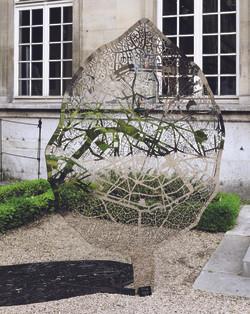 FEUILLE DE VILLE PARIS