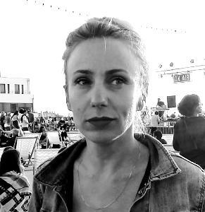 Constance Meffre Portrait
