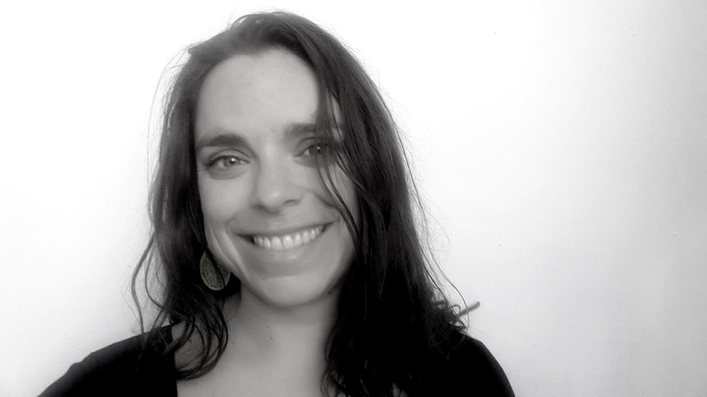 Merryl Messaoudi portrait