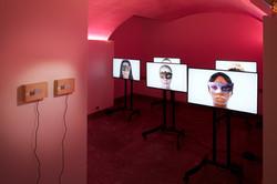Data Dating - Galerie Charlot
