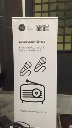 La_Clique_Numérique