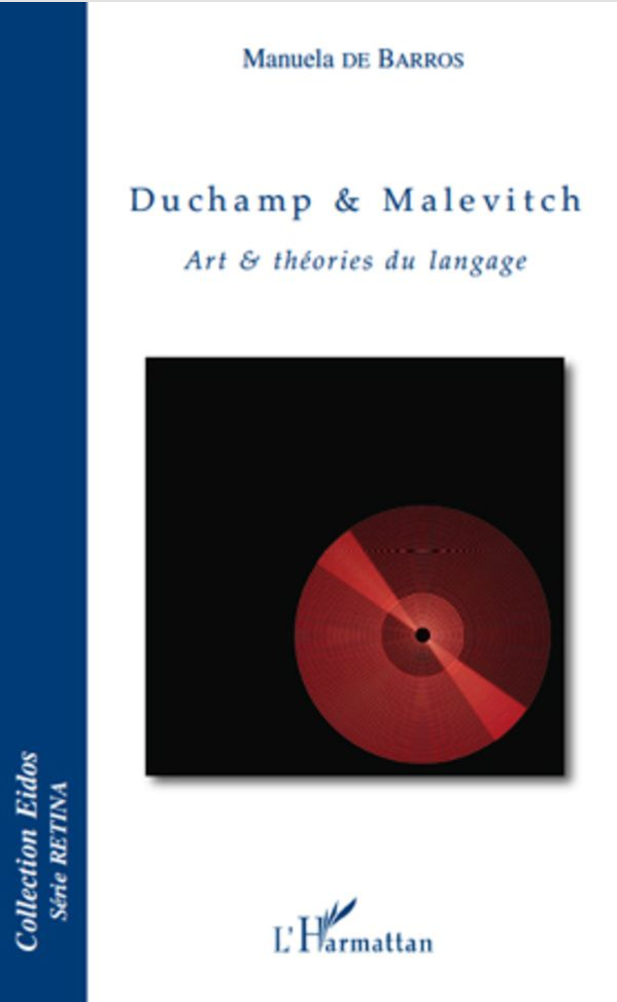 CouvertureDuchamp&Malevitch