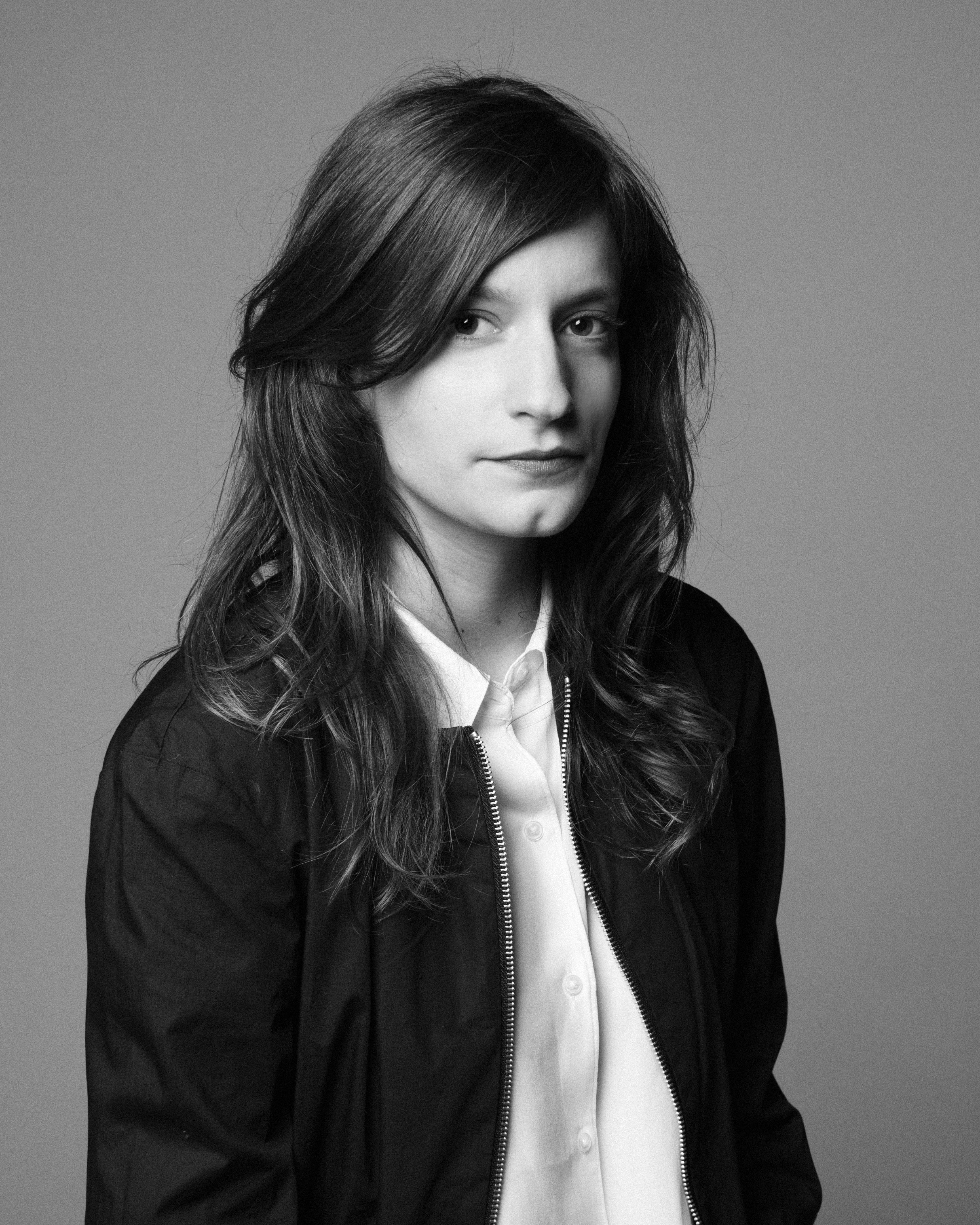 Justine Emard