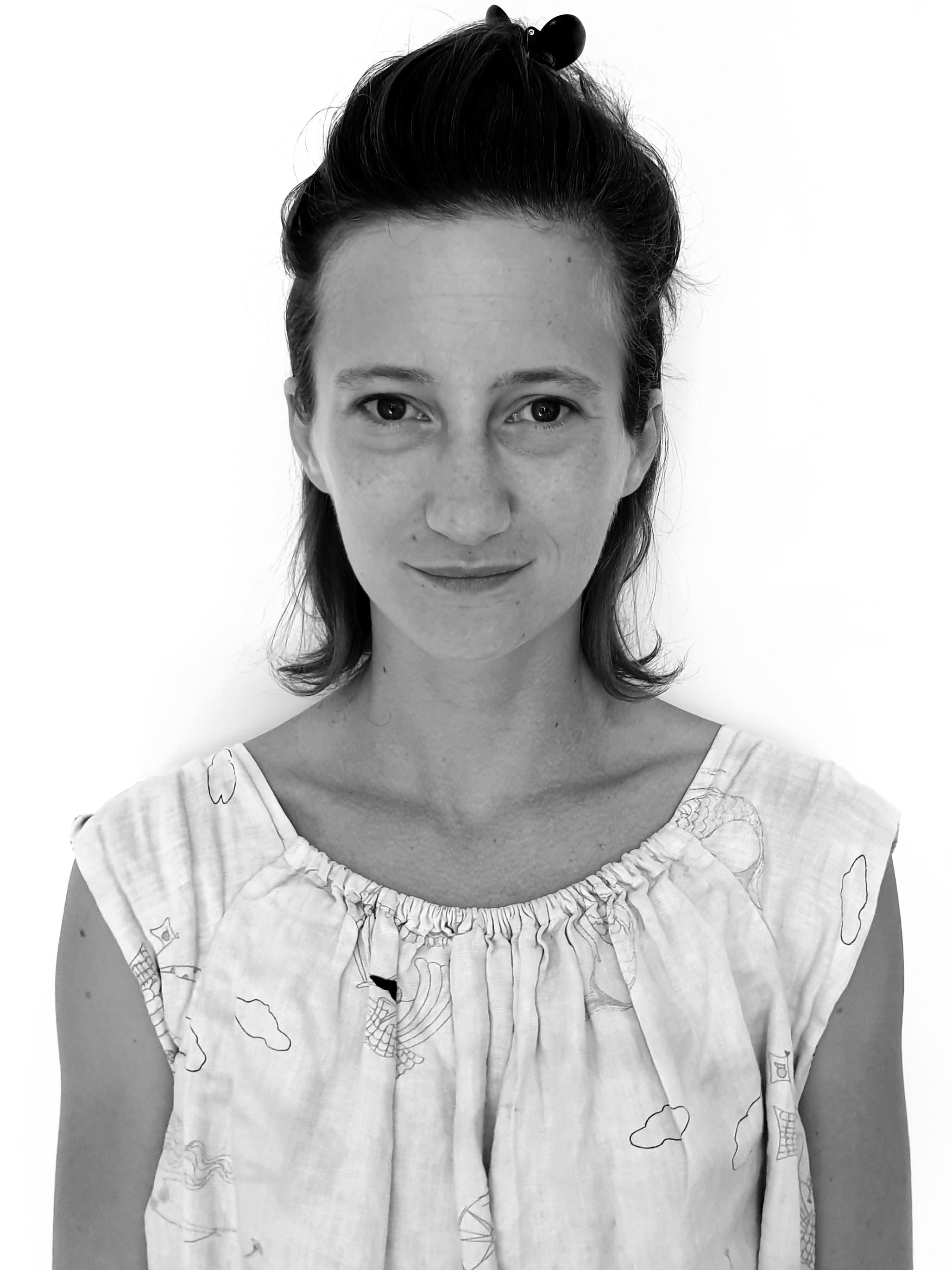 Victoire Thevenin