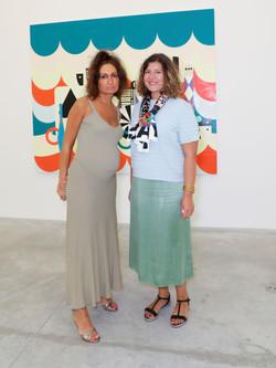 Myriam Chair - Galerie Almine Rech