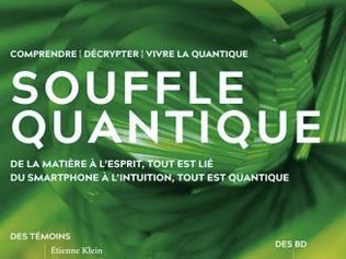Souffle Quantique - Hors Série 10 - Kaisen