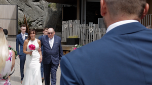 Tunnels Beaches Wedding Videographer