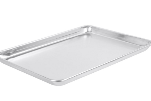 Lunch Lady Baking Pan