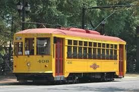 stinkin trolley