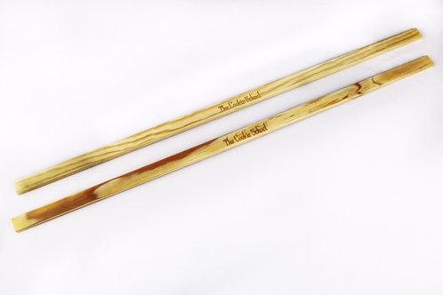Wooden Rolling Sticks