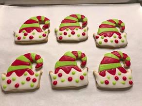 The GOSPEL of Christmas Cookies