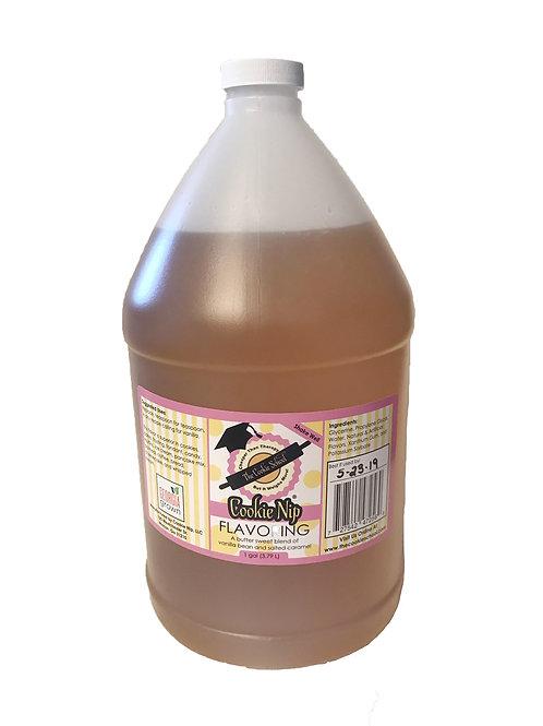 1 gallon bottle Cookie Nip