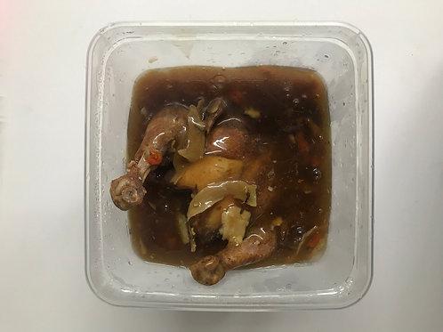 Whole Herbal Chicken (Frozen)