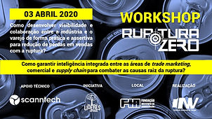 Workshop Ruptura Zero - Anuncio Site INV
