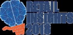 Identidade Visual Retail Insight 2018 pa