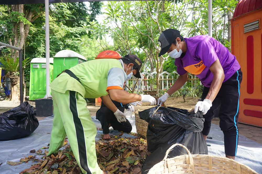 CLOCC works towards Integrated Sustainable Waste Management