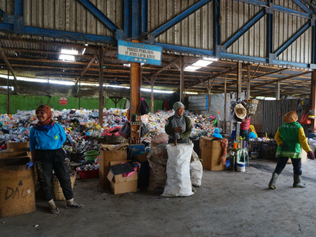 Exploring Waste Management Challenges and Solutions in Villages