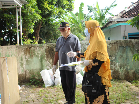 Developing Inclusive Waste Management in Indonesia