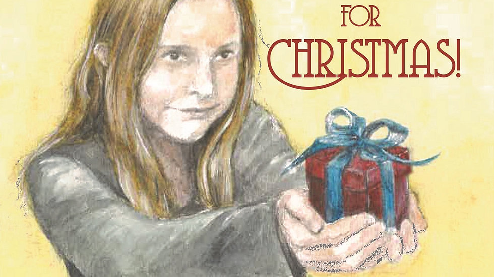 It's for You...for Christmas!  CD