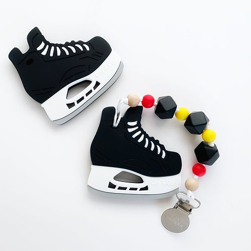 Skate Teether
