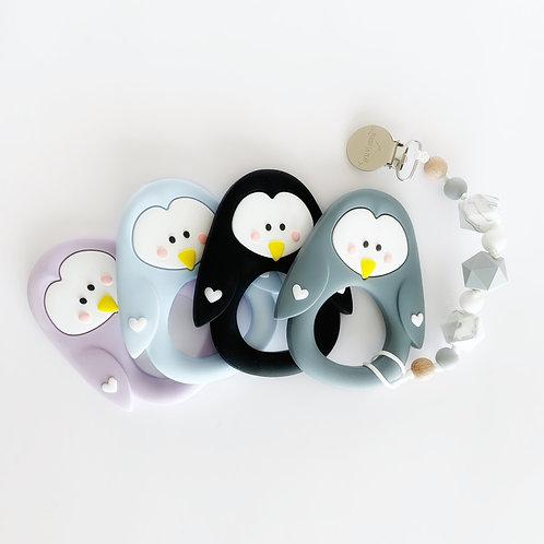 Penguin Teether