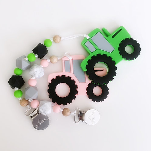Tractor Teether WS