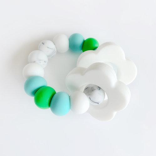 Freezer Safe Ring Teether