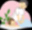 施術|鈴苗整骨院|三重県伊勢市岩渕|整骨院|肩こり|腰痛|交通事故