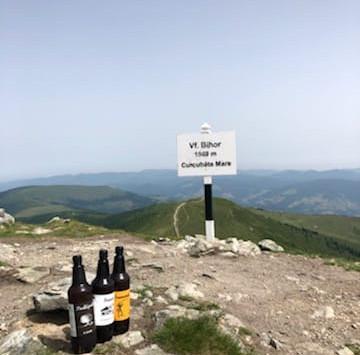 Naše pivo na cestách!