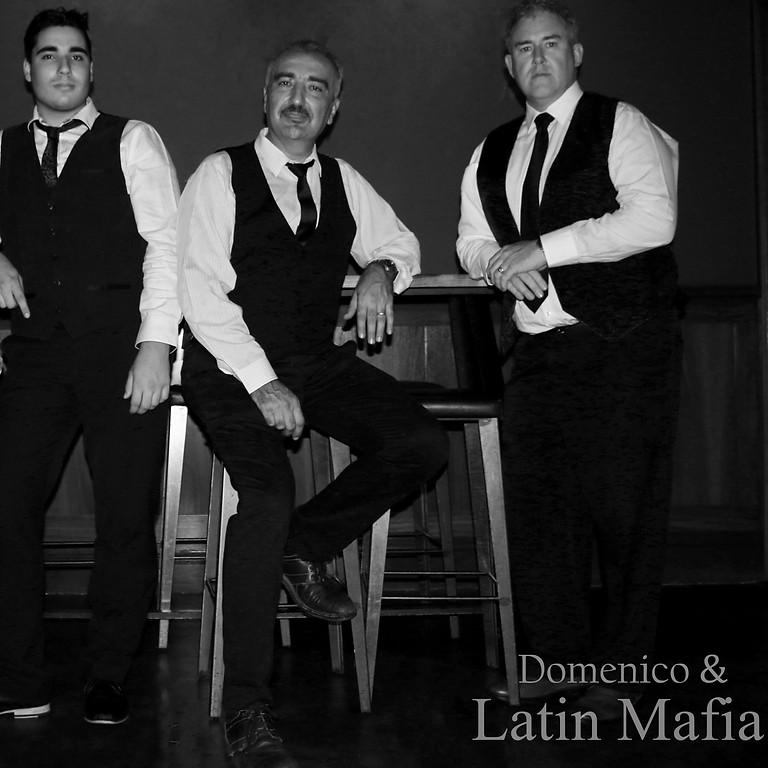 Latin Mafia Trio