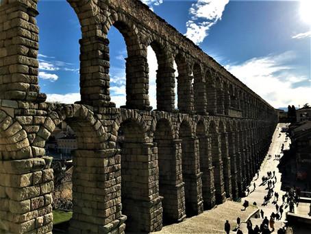 Segovia Day Trip - Spain