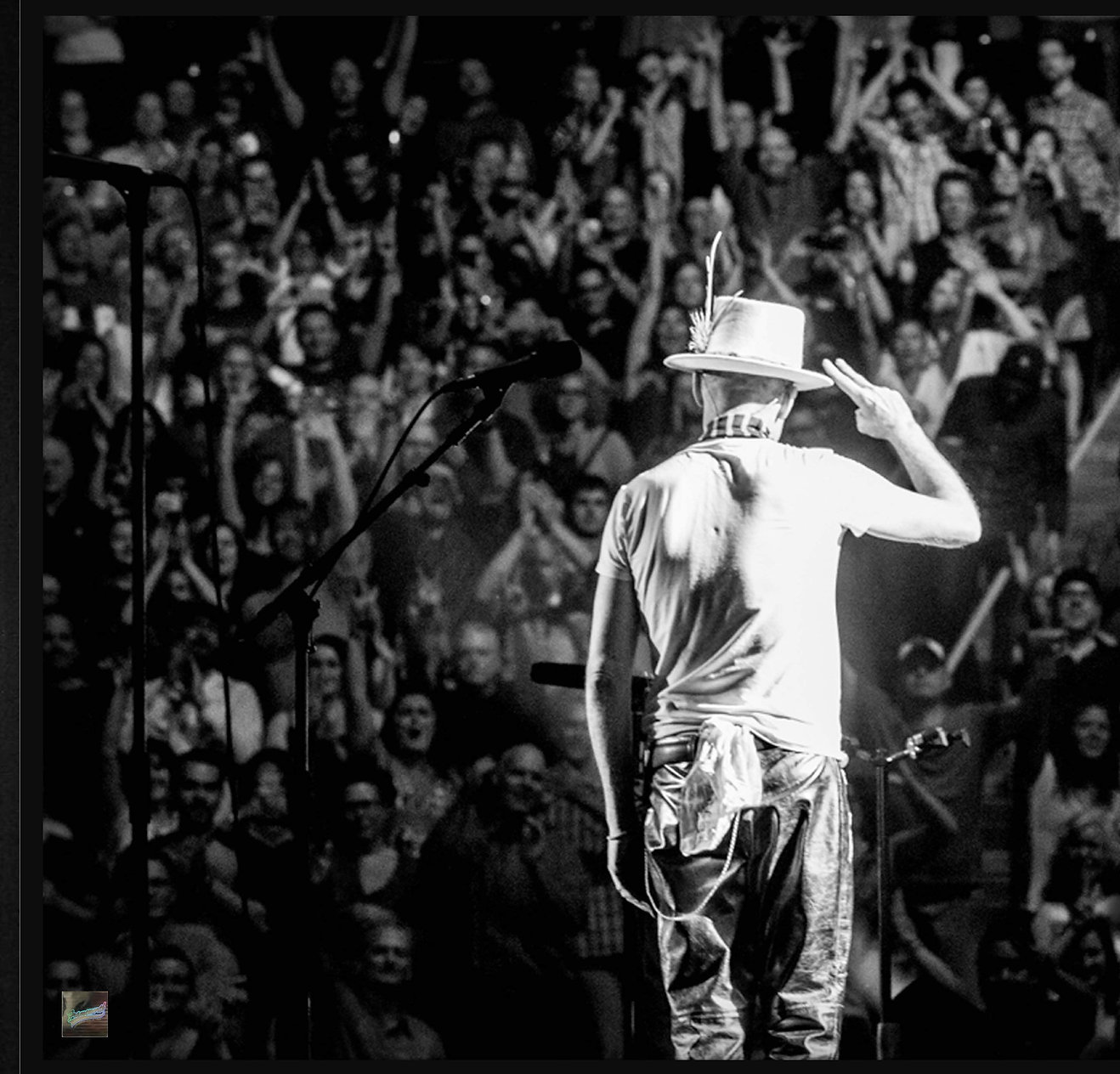 Gord Downie The Price Brothers Tribute