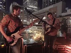 Christian & Ryan Price