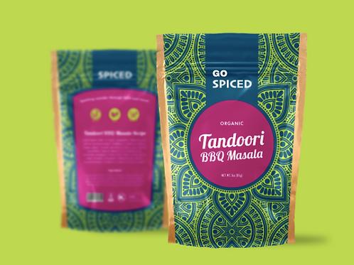 Tandoori BBQ Masala