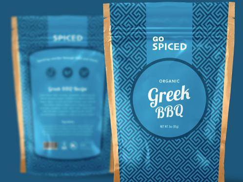 Greek BBQ