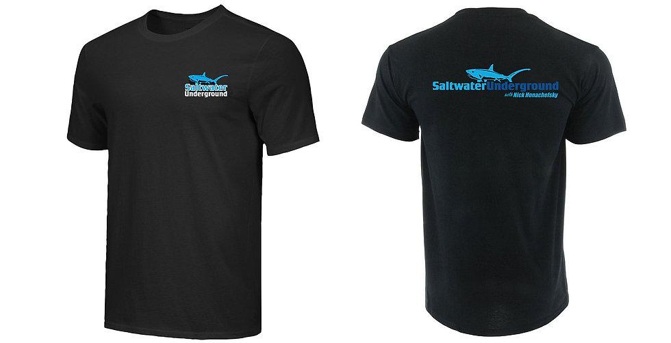 Saltwater Underground Original T-Shirt