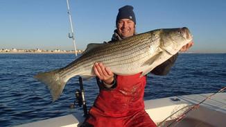 BROOKLYN FISHING CLUB POCAST