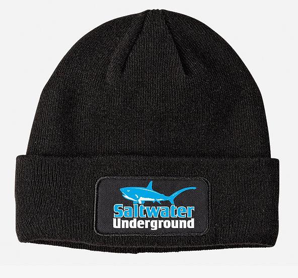 Saltwater Underground Beanie