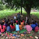 Children Ministry in the Village