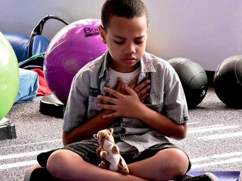 DIY Ways to Meet a Child's Sensory Needs at Home