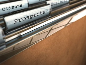New Ways to Expand Your Market Share with Prospecting