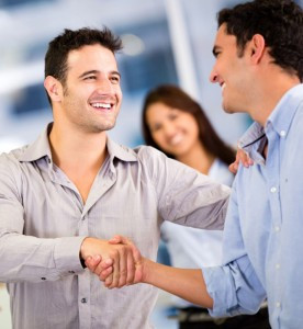 Five Strategies to Dominate Sales