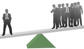 The Power of Leverage: The Principle of Maximum Achievement