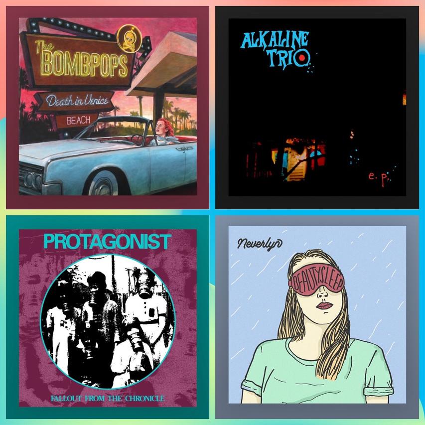 Album Covers 1