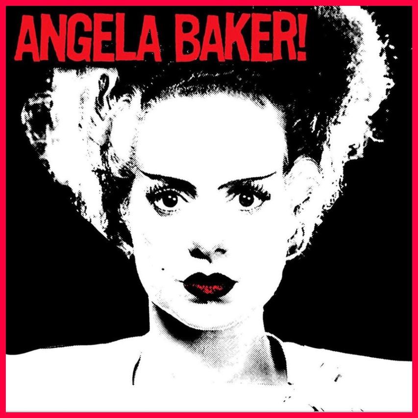 Angela Baker!