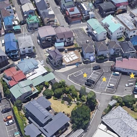 【月極駐車場利用者募集】戸塚区汲沢8丁目駐車場