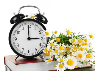 Facts about Daylight Savings Time