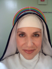 Sister Leo