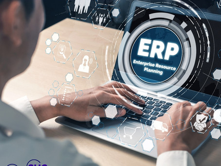 Com escollir un ERP adequat per a la teva empresa?