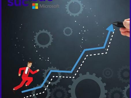 Com augmentar la productivitat empresarial amb 365 Business Central?